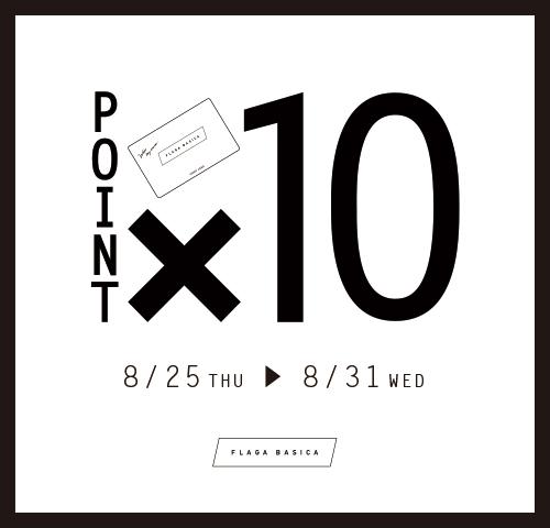 2016・08 ポイント10倍フェア HP画像