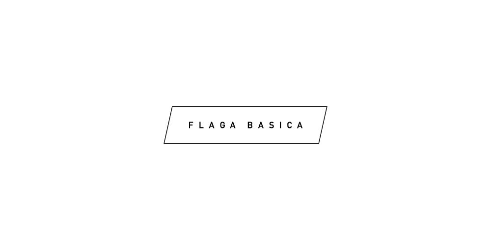 FLAGA BASICA